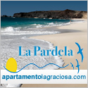 Appartements La Graciosa