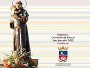 Fiestas de San Antonio in Tías