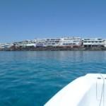 Yacht Charter Lanzarote