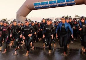 Dritte Auflage des Ocean Lava Lanzarote Triathlon