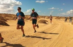 Einschreibung eröffnet für den Triathlon von La Graciosa: II Desafío Octava Isla